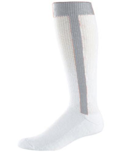 Augusta Sportswear AG6006 - Intermediate Baseball Stirrup Socks (9-11)