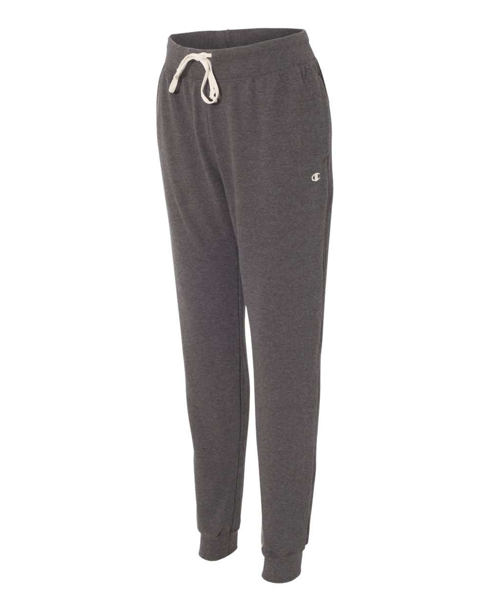 Champion AO750 - Authentic Originals Women's French Terry Jogger
