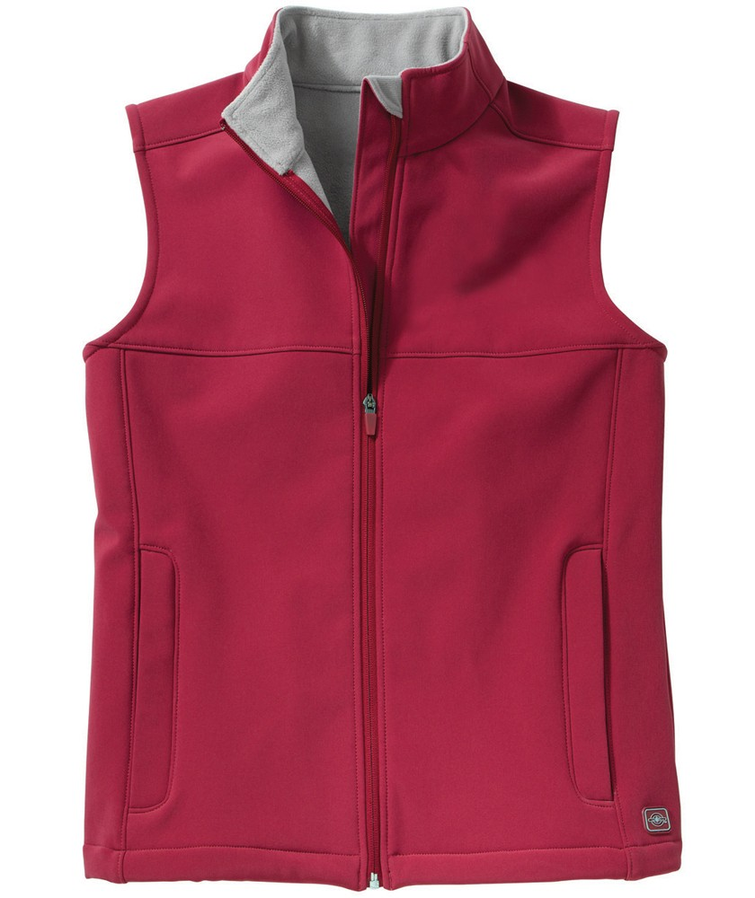 Charles River 5819 - Women's Classic Soft Shell Vest