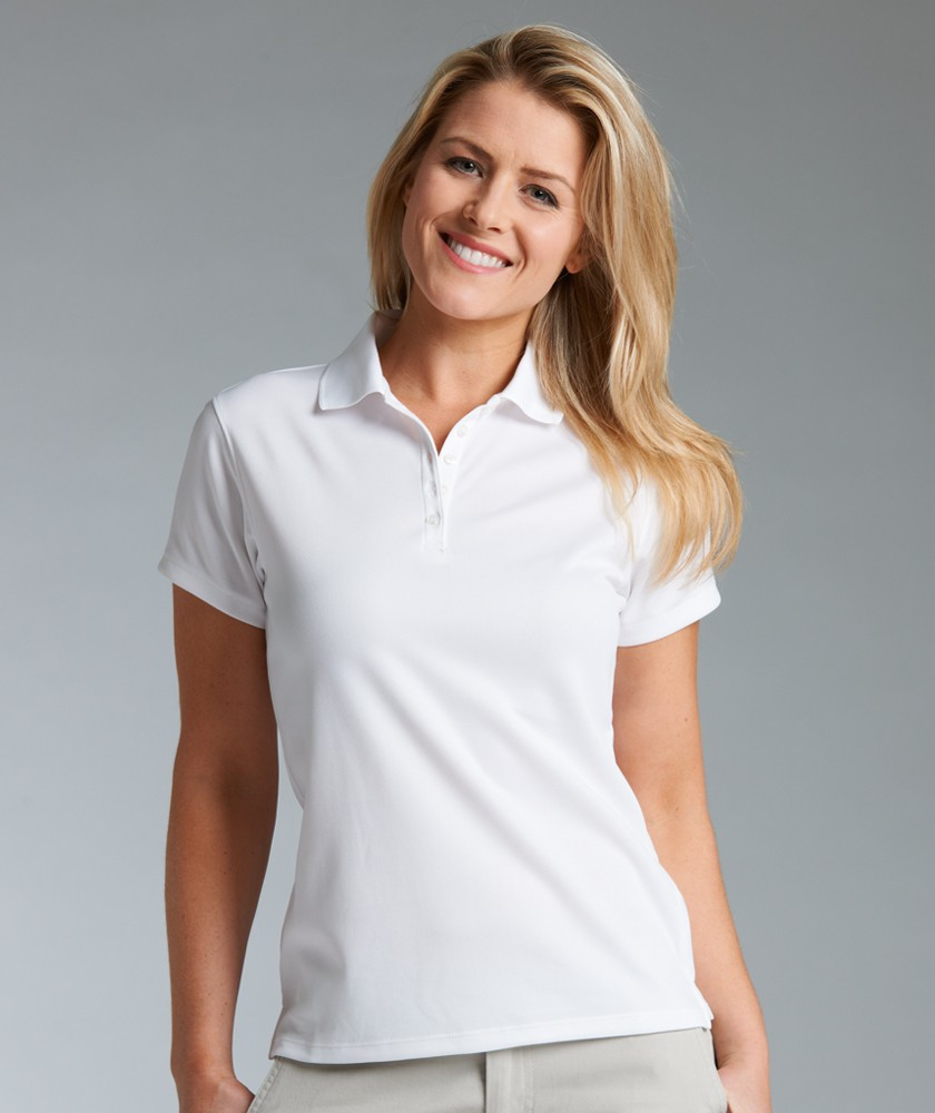 Charles river 2811 women 39 s classic wicking polo for Woman s polo shirts