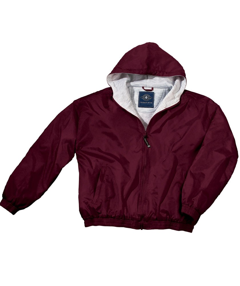 Charles River 8921 - Youth Performer Jacket