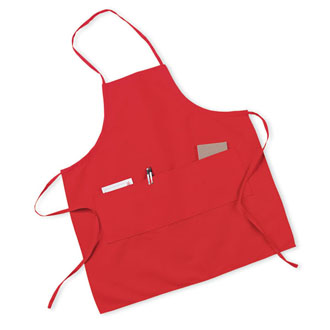 Cobra AP-L - Apron w/3 Pouch-Long Full Wide