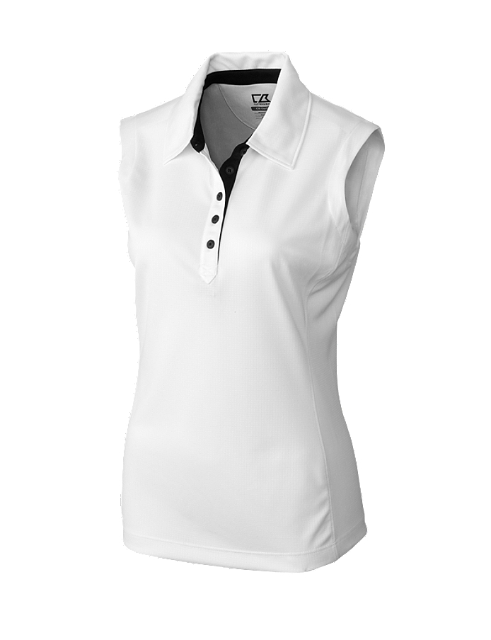 CUTTER & BUCK LCK02436 - Ladies' CB DryTec S/L Winner Polo