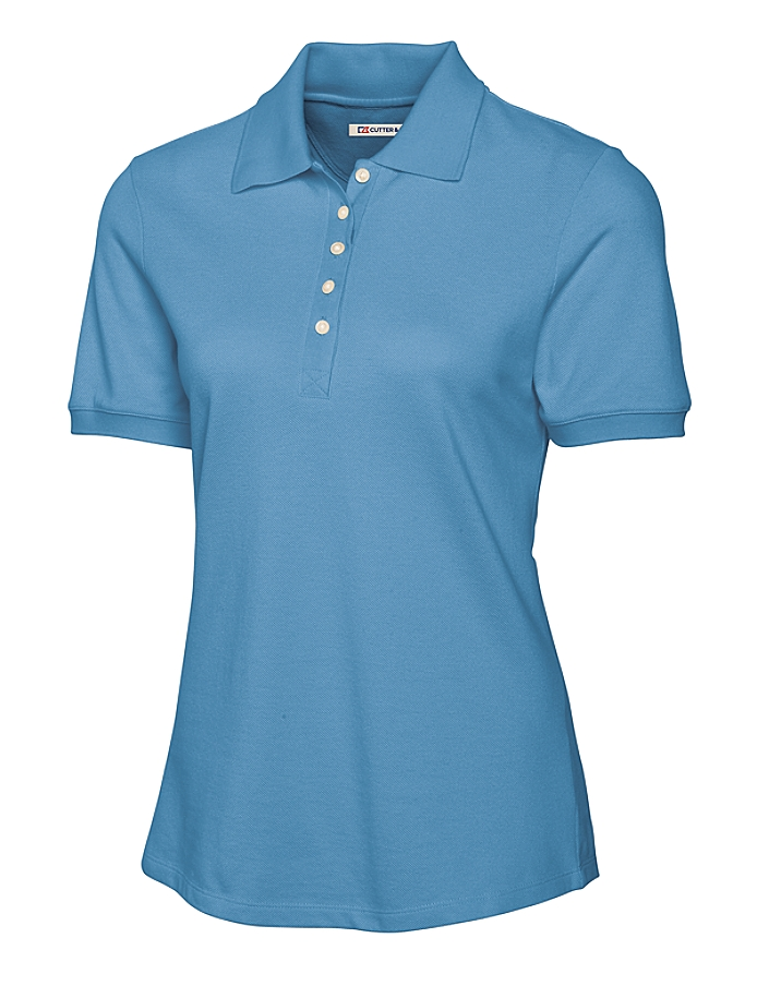 CUTTER & BUCK LCK04205 - Ladies' Tournament Polo