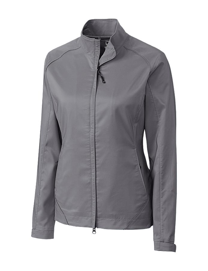 CUTTER & BUCK LCO01213 - Ladies' CB WeatherTec Blakely Jacket