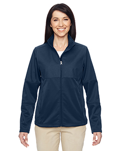 Harriton M745W - Ladies' Task Performance Full-Zip Jacket
