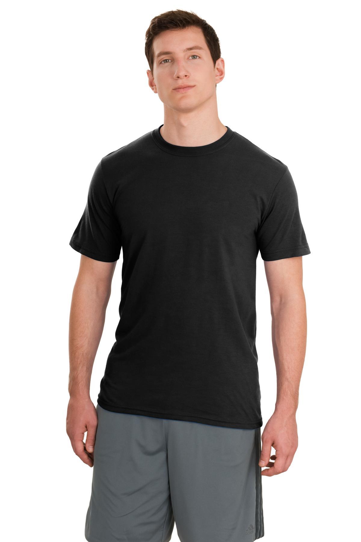 JERZEES  21M - Sport 100% Polyester T-Shirt