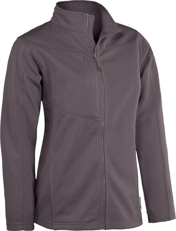 Landway 2812 - Ladies Flash Bonded Fleece Soft-Shell