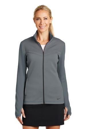 Nike Golf 779804 - Ladies Therma-FIT Hypervis Full-Zip Jacket