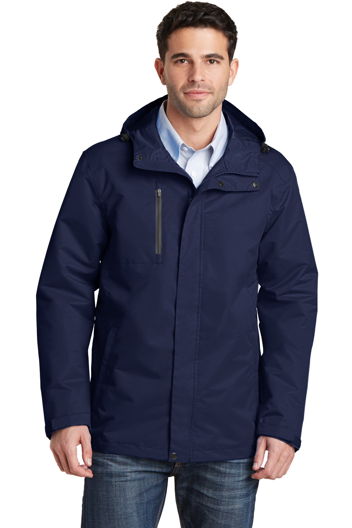Port Authority  J331 - All-Conditions Jacket