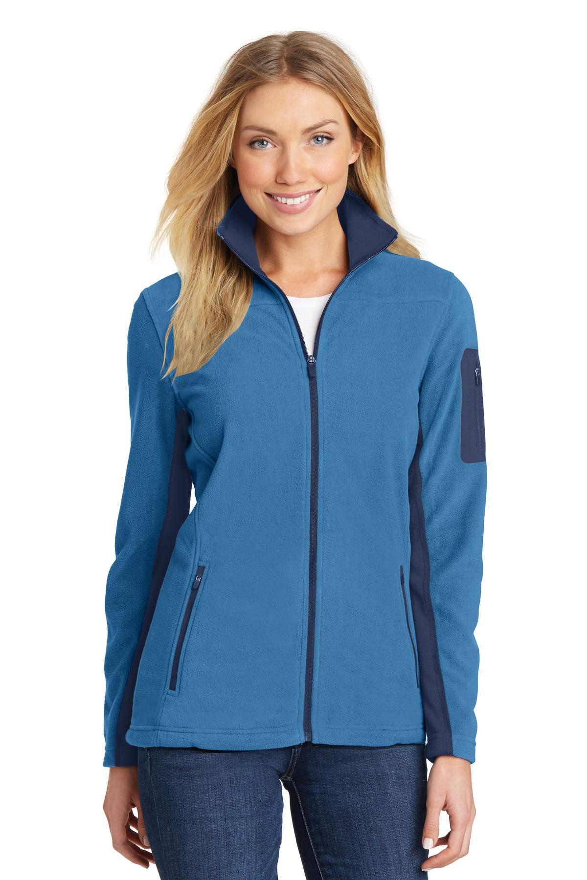 Port Authority  L233 - Ladies Summit Fleece Full-Zip Jacket