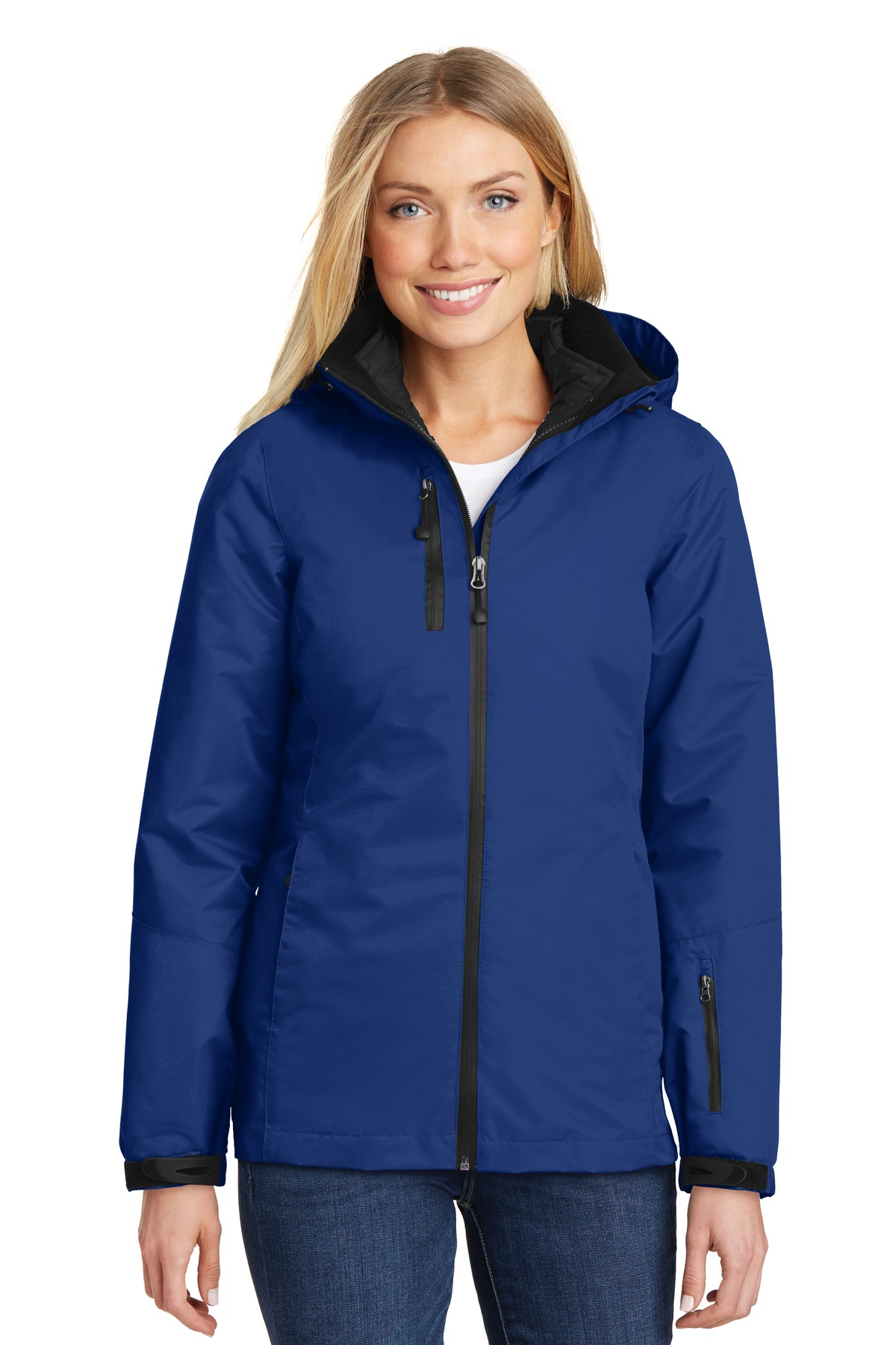 Port Authority  L332 - Ladies Vortex Waterproof 3-in-1 Jacket