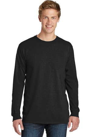 Port & Company® PC099LS - Pigment-Dyed Long Sleeve Tee