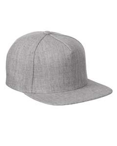 Yupoong YP5089 - Wool Surge AJ Cap