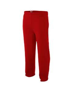 A4 Drop Ship NB6193 - Youth Fleece Tech Pants
