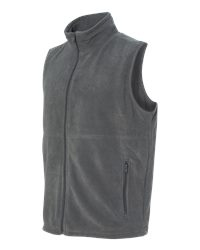 Colorado Clothing 9631 - Sport Fleece Full Zip Vest