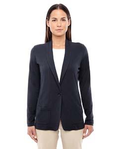 Devon & Jones DP462W - Ladies' Perfect Fit Shawl Collar Cardigan