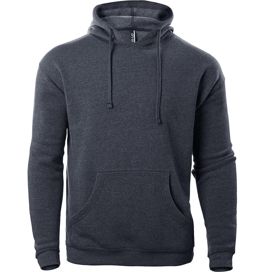 Ei-Lo 9380 - Amp Hoodie Unisex Premium Fleece