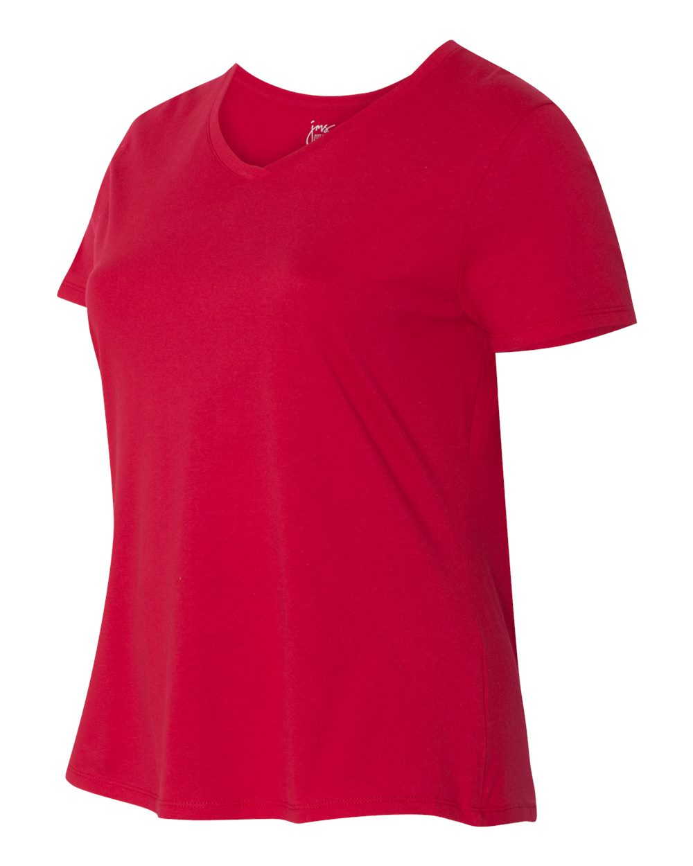 Hanes JMS20 - Just My Size Women's Short Sleeve Tee