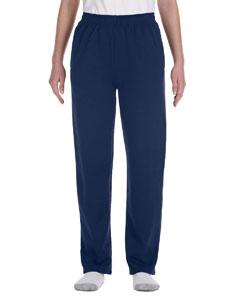 Jerzees 974Y - Youth 8 oz., 50/50 NuBlend Open-Bottom Sweatpants