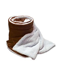 Liberty Bags 8726 - Oversized Mink Sherpa