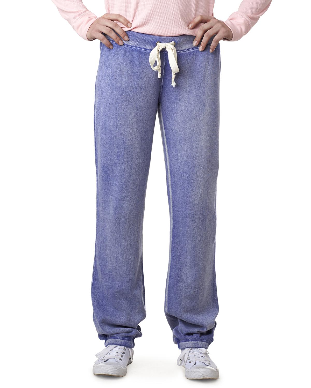 MV Sport W2355 - Ladies' Angel Fleece Sanded Pants
