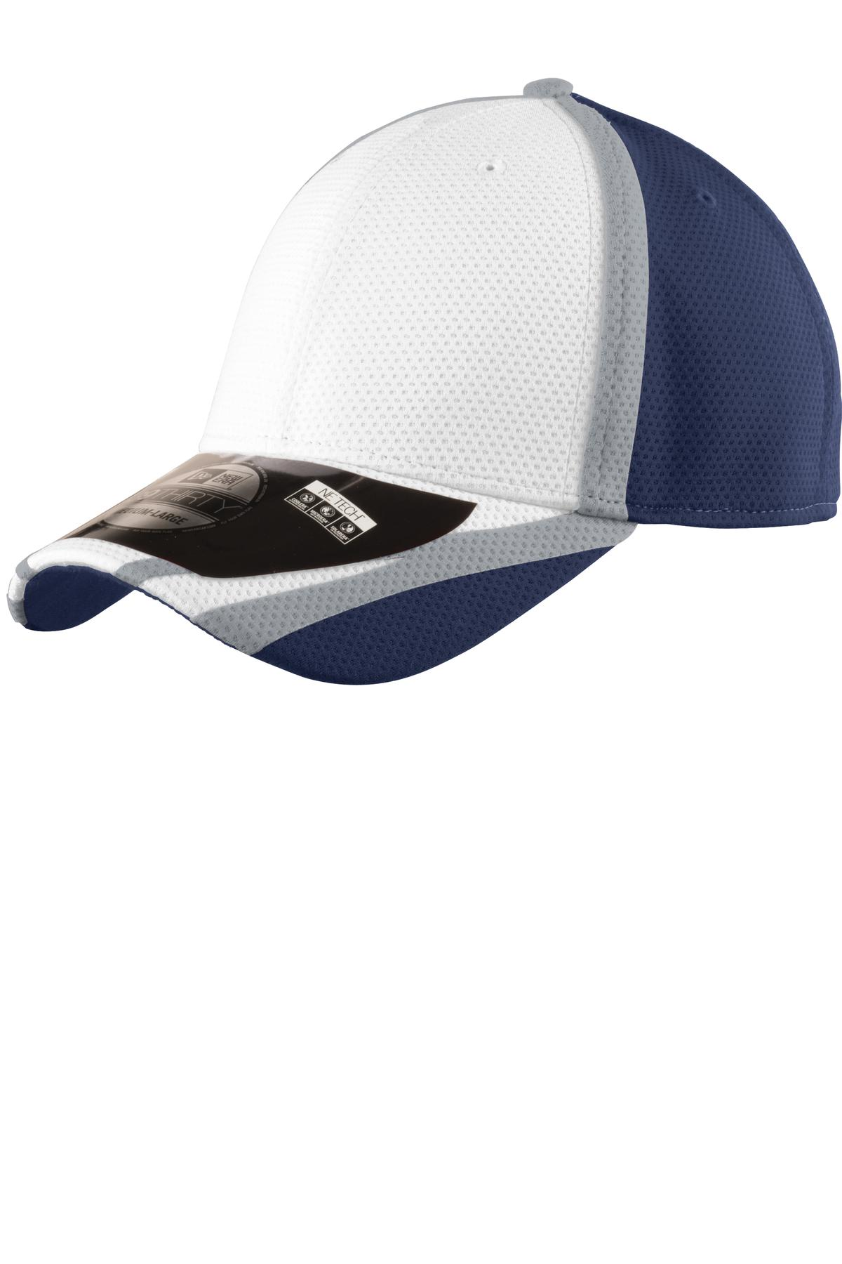 New Era® NE700 - Gridiron Training Cap