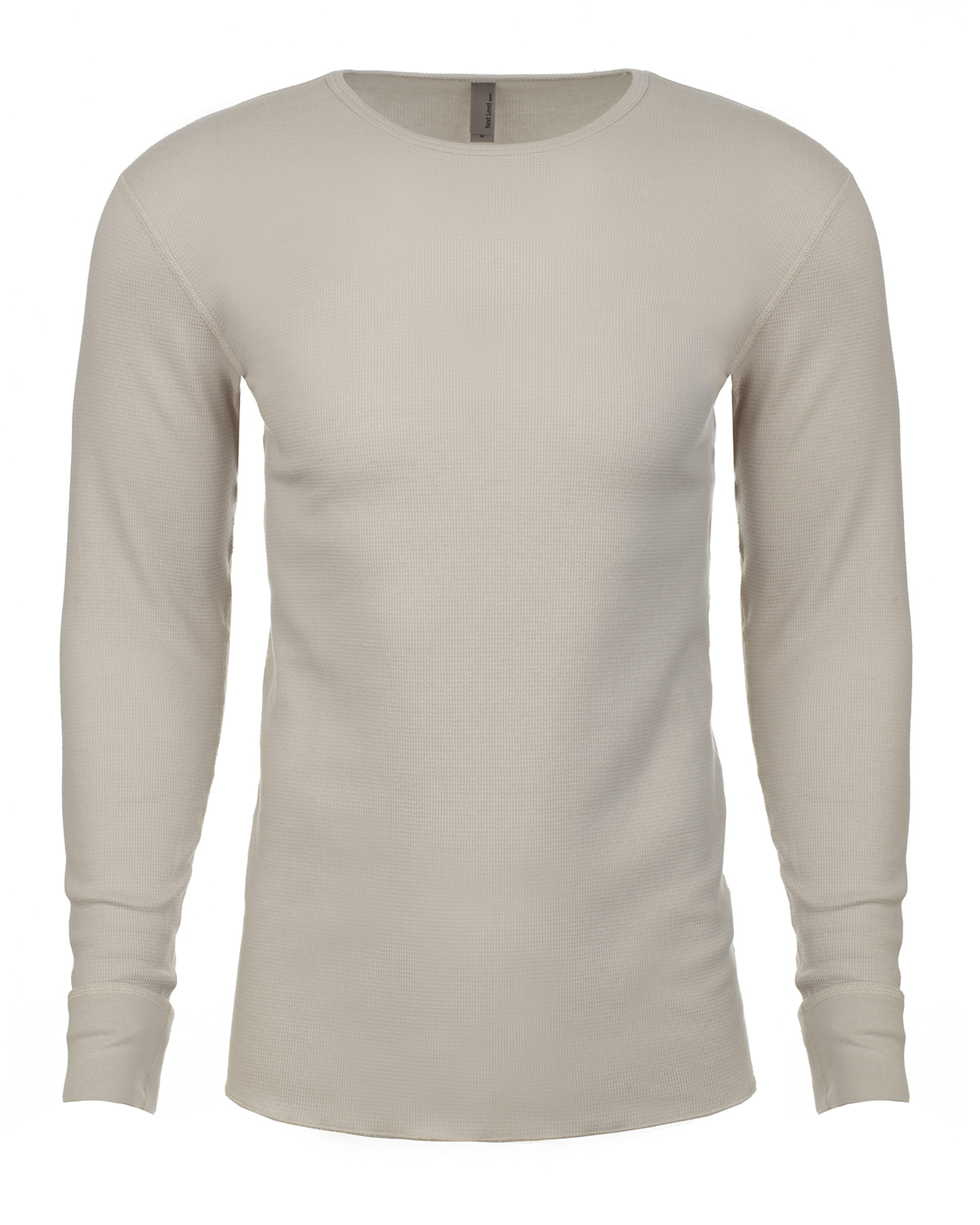 Next Level Apparel 8201 - Unisex Long Sleeve Thermal