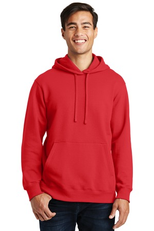 Port & Company PC850H - Fan Favorite Fleece Pullover Hooded Sweatshirt