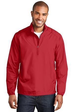 Port Authority® J343 - Zephyr Half Zip Pullover