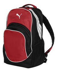 PUMA PMAT1004 - Teamsport Formation Ball Backpack