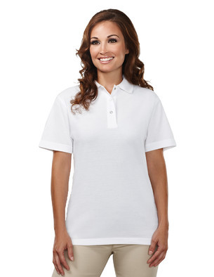 Tri-Mountain Performance 302 - Assistant women's short sleeve shirt