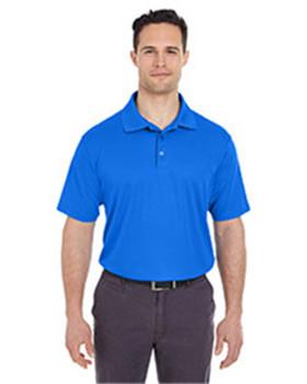 Ultra Club 8210T - Men's Tall Cool & Dry Mesh Pique Polo
