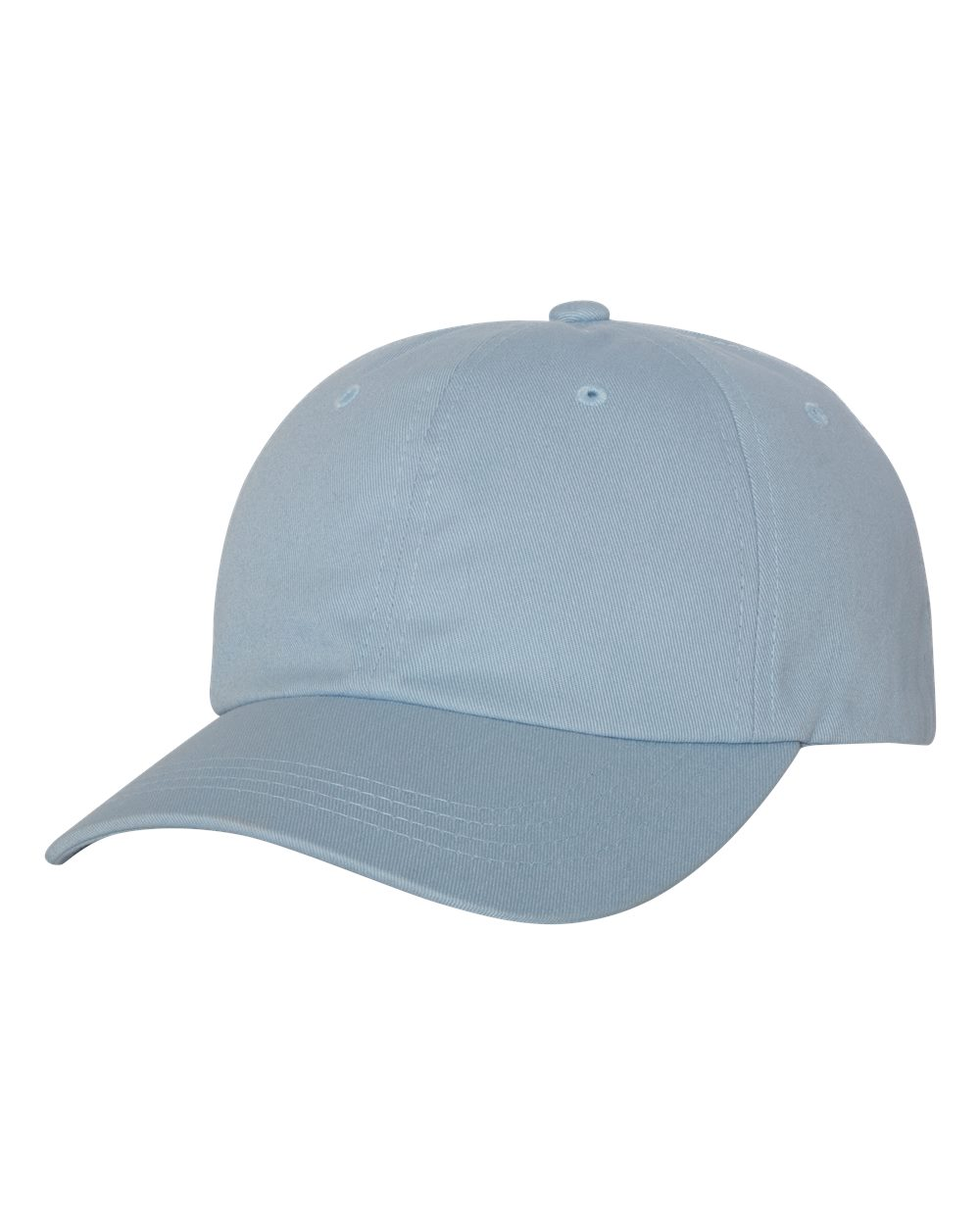 Yupoong 6245CM - Unstructured Classic Dad's Cap