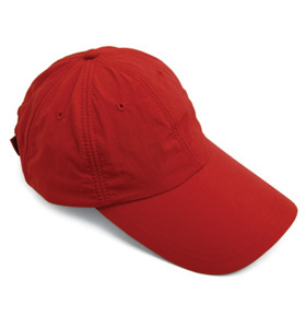 Adams Caps SH101  6-Panel Sun Shield Cap