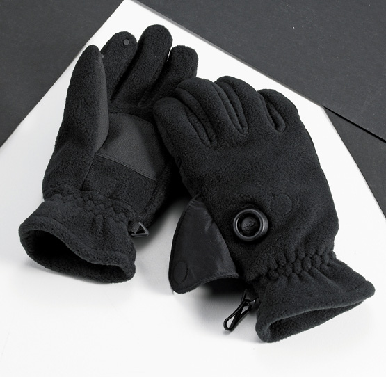 180s 13585  Eco Fleece Exhale Glove with Tech Touch