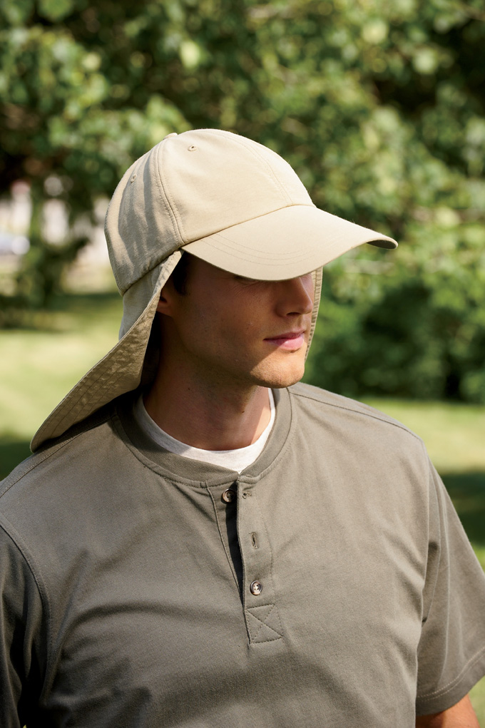 Adams Caps EOM101  Extreme Outdoor Cap