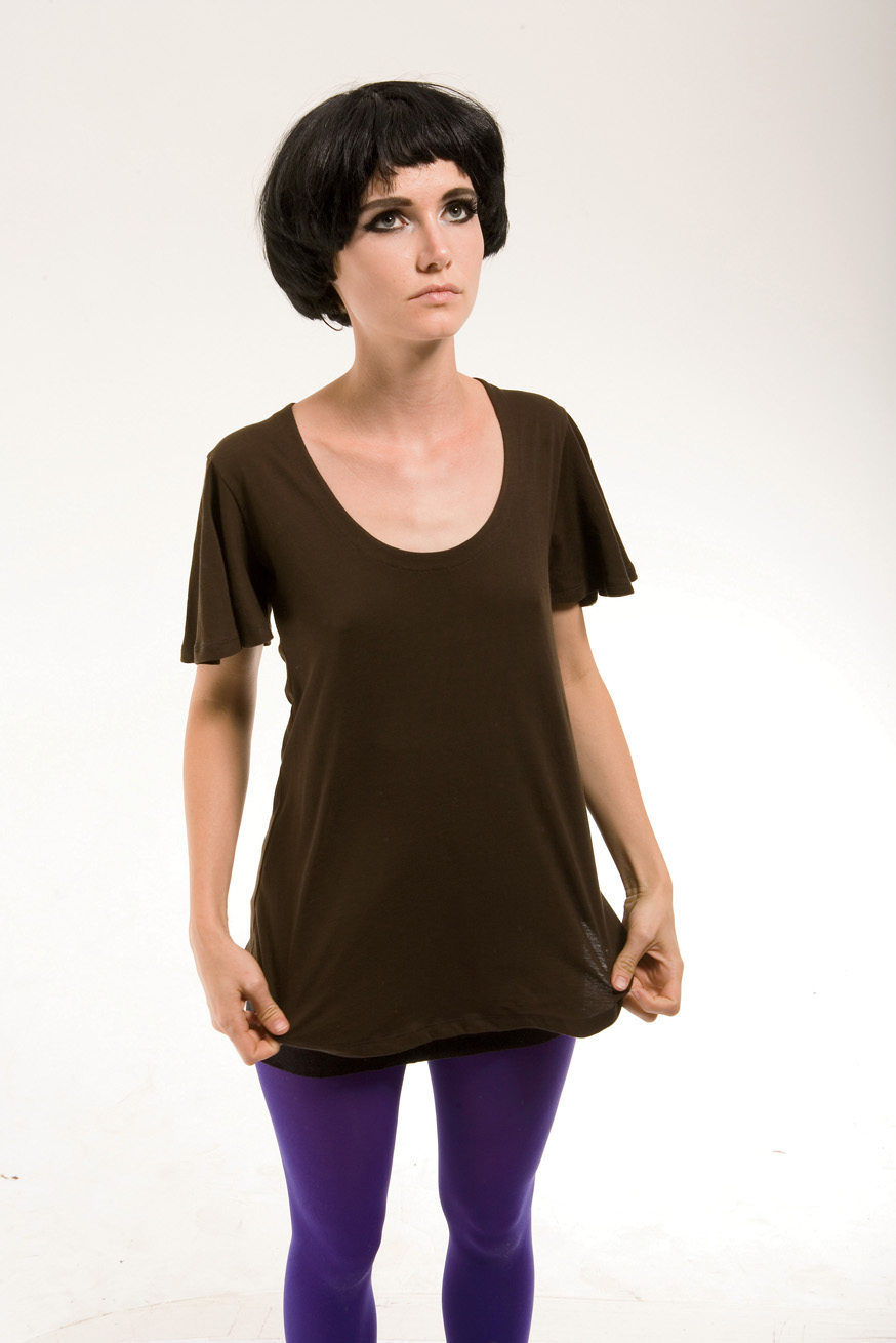 Alternative AA4523  Women's The Debbie Tee