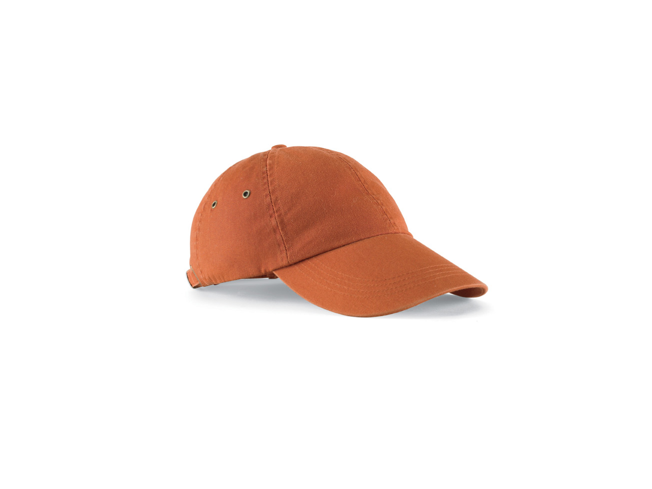 Anvil 156  Twill 6-Panel Low-Profile Cap