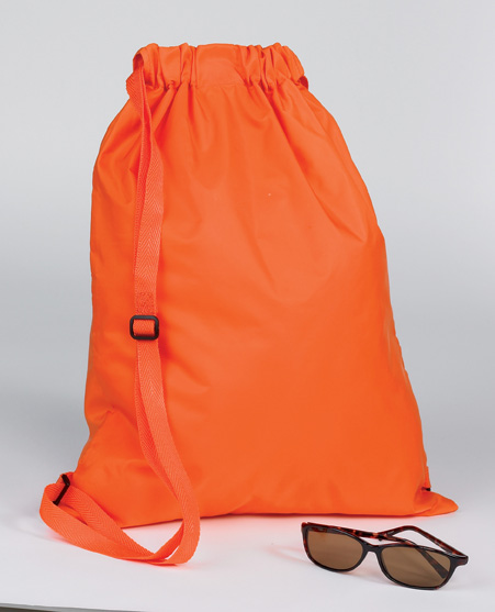 BAGedge BE001  Nylon Cinch Sack