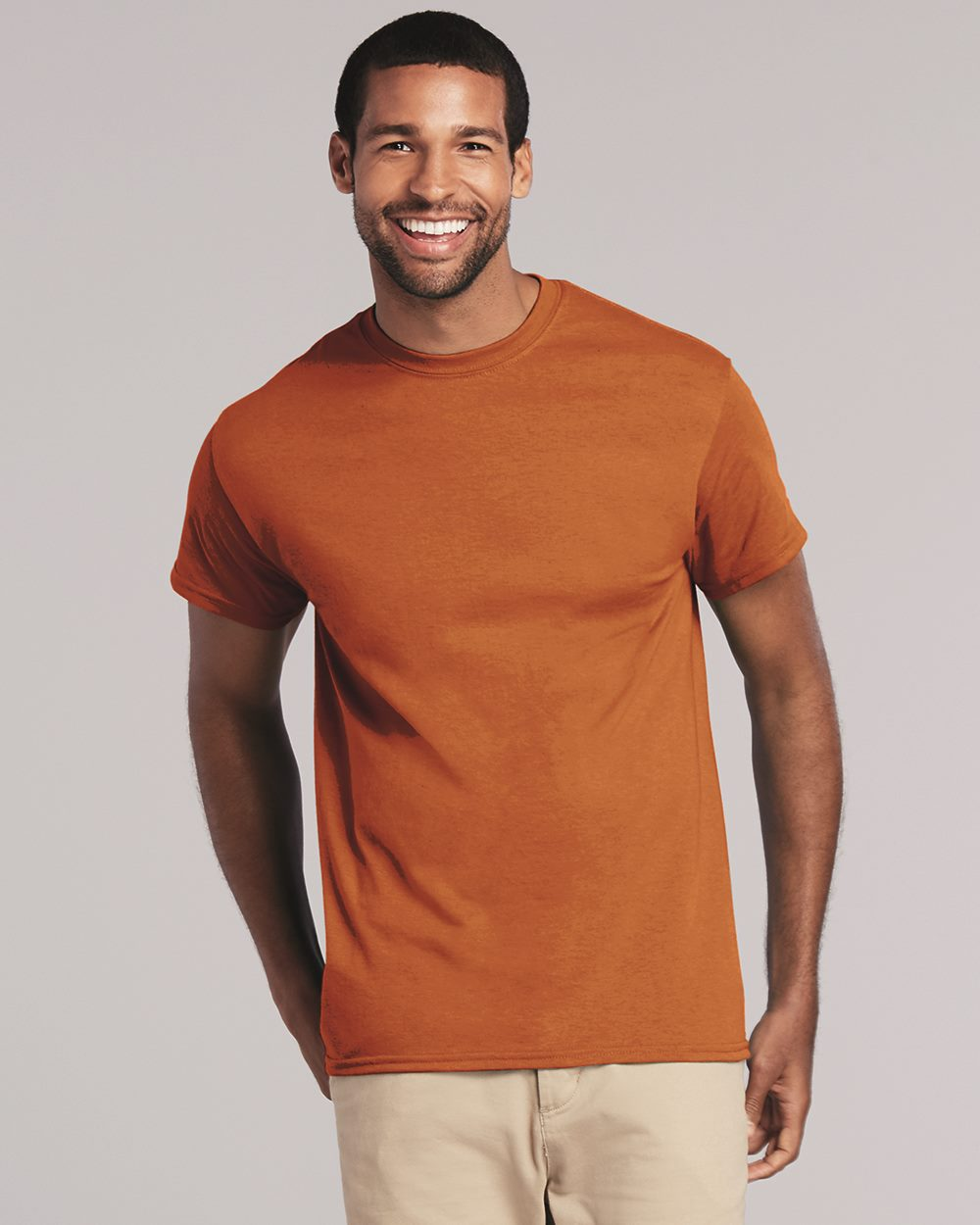 Gildan 8000 - DryBlend 50/50 Cotton/Poly T-Shirt