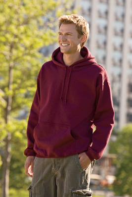 Gildan 9500  Ultra Cotton Hooded Sweatshirt