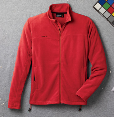 Rossignol R905  Men's Park City Fleece Jacket