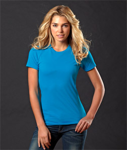 3900 Next Level Ladies' Boyfriend Tee