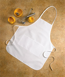 8200 UltraClub Large Two-Pocket Apron