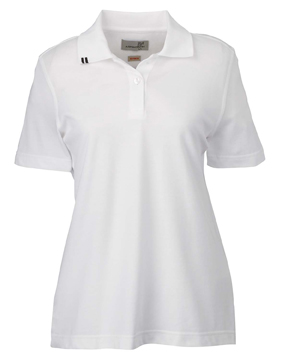 Ashworth 1148 Ladies' EZ-Tech Pique Polo
