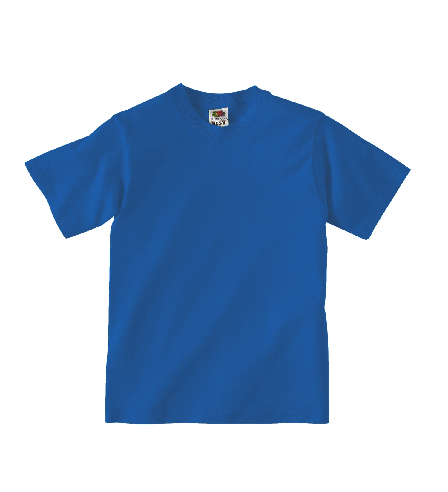 a56d1cd97f768d Fruit of the Loom Youth Best 5930B $2.69 - Youth's T-Shirts