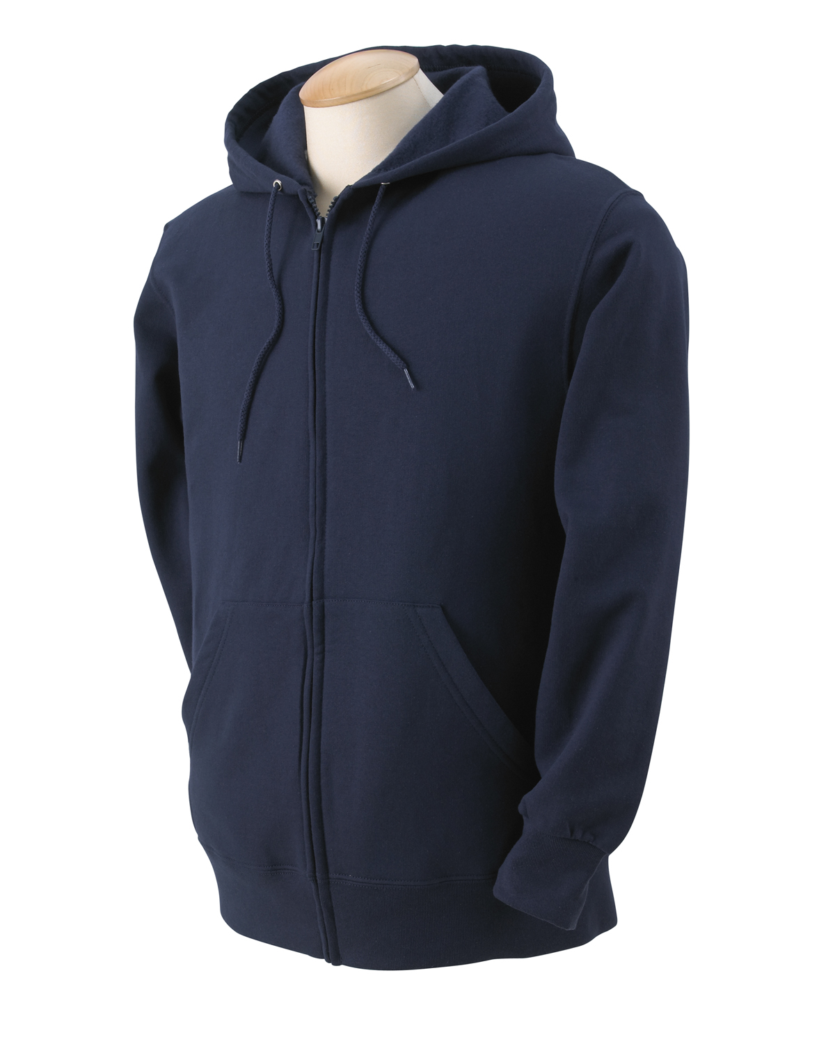 Fruit of the Loom Super Heavyweight 12 oz. Full-Zip ...