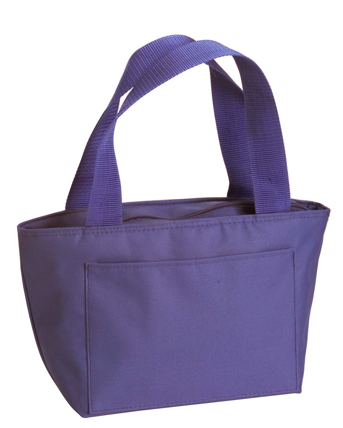 Liberty Bags Recycled Cooler Tote-8808