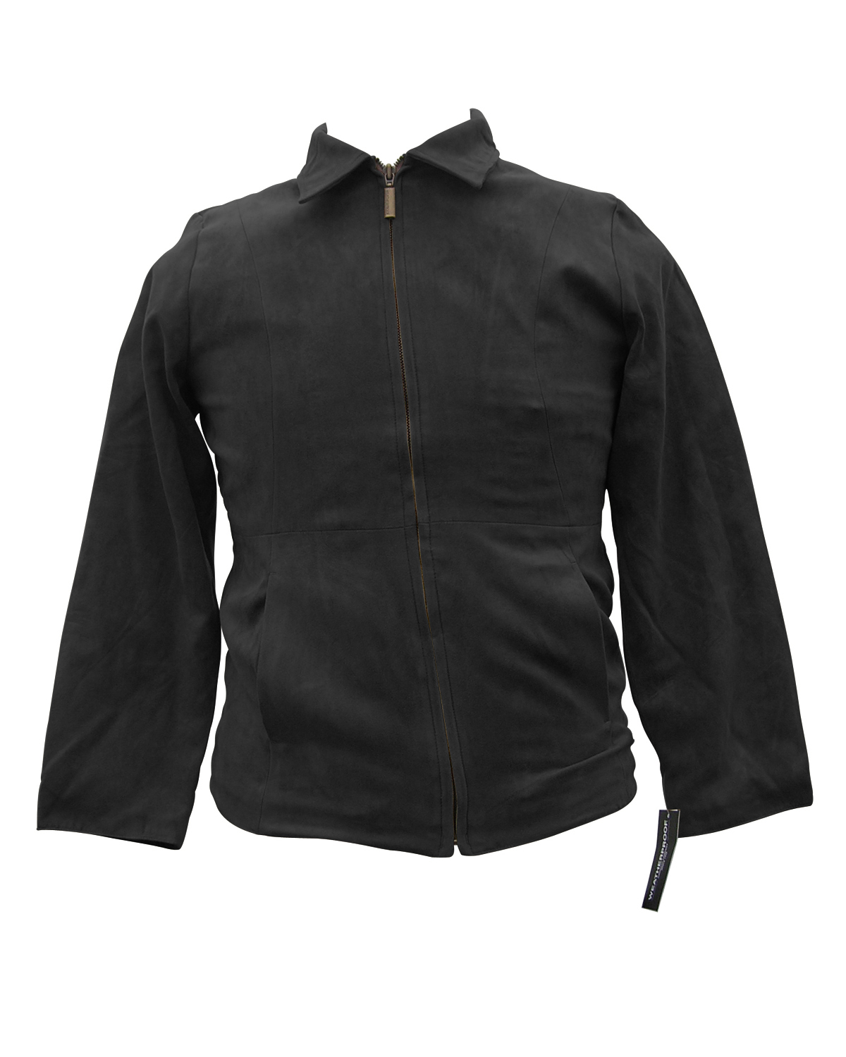 Weatherproof Men's Microsuede Jacket WP2540